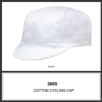 Cotton Cycling Cap HW 3805