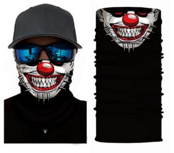 Simba Bandana face mask Neck Gaiter Joker 1 S32