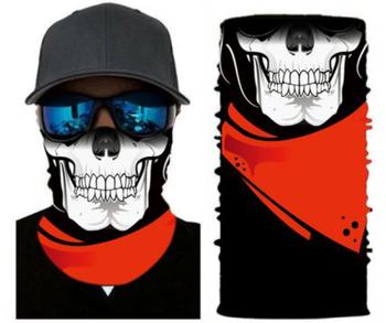 Simba Bandana face mask Neck Gaiter Skull Scarf S37