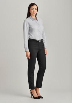 Womens Slim Leg Pant 14017