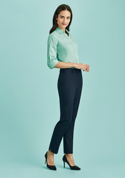 Womens Slim Leg Pant 10117