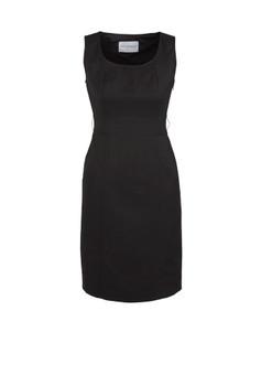 Womens Sleeveless Dress 30111