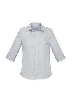 Womens Charlie 3/4 Shirt RS968LT