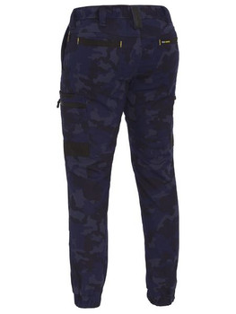 FLX & MOVE™ STRETCH CAMO CARGO PANTS - LIMITED EDITION BPC6337