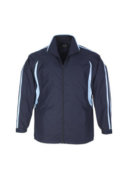 ADULTS FLASH TRACK TOP  J3150