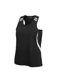 MENS FLASH SINGLET  MV3111