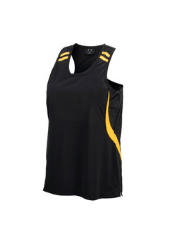 KIDS FLASH SINGLET  MV3111B