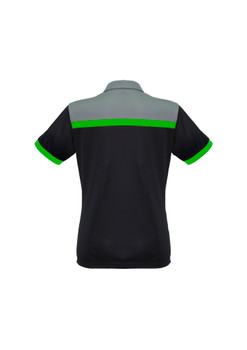 LADIES CHARGER POLO  P500LS
