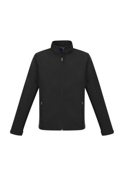 MENS APEX LIGHTWEIGHT SOFTSHELL JACKET  J740M