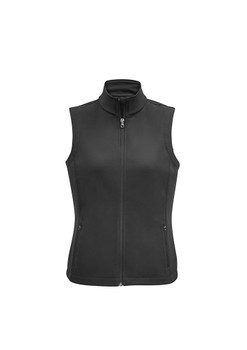 LADIES APEX VEST  J830L
