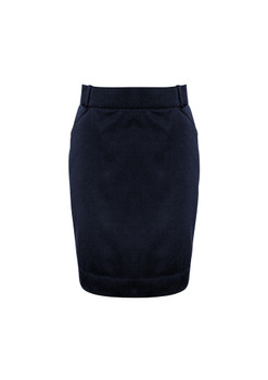 LADIES DETROIT FLEXI-BAND SKIRT  BS612S