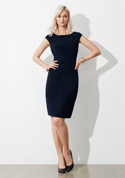LADIES AUDREY DRESS  BS730L