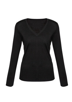 LADIES MILANO PULLOVER  LP618L