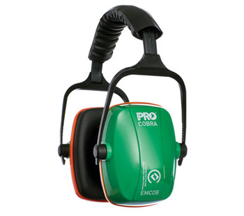 PRO CHOICE COBRA EARMUFFS - EMCOB
