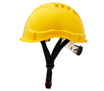 PRO CHOICE AIRBORNE LINESMAN HARD HAT UNVENTED- HH6MP