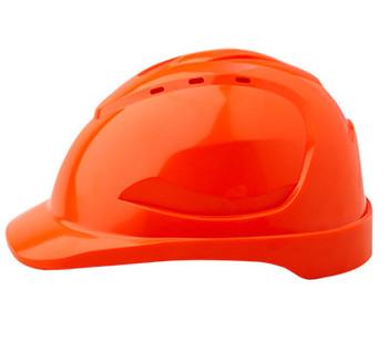 V9 VENTED HARD HAT - HHV9