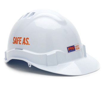 V6 VENTED HARD HAT HHV6