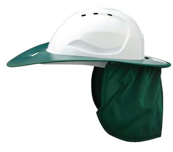PRO CHOICE HALO V9 PLASTIC HARD HAT BRIM - V9PB