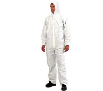 Provek Disposable Coveralls 5pk - DOWP
