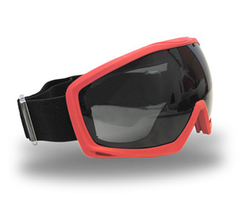 Inferno High Temperature Rated Goggle- Smoke (6FR2)