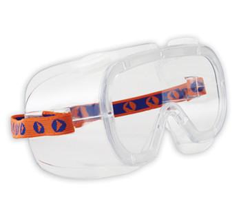 SupaVu Clear Goggle - 4900