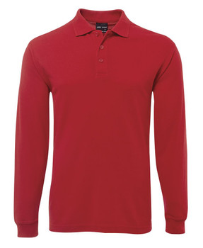 210XL - JB's Signature Long Sleeve 210 Polo