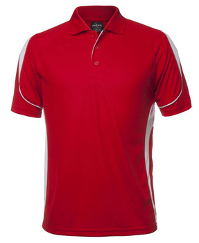 7BEL - Adults Bell Polo