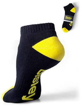 Bisley ANKLE SOCKS - 3 PACK BSX7215