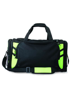 TASMAN SPORTS BAG- 4001 AUSSI PACIFIC