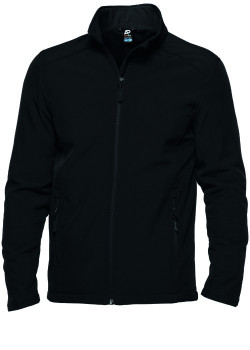 Aussie Pacific Selwyn Mens SoftShell Jacket-(1512)