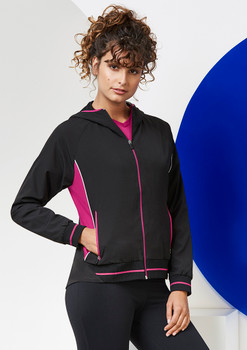 LADIES TITAN JACKET  J920L