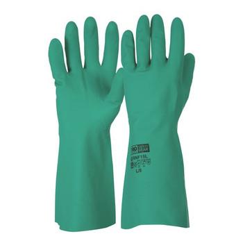 ProChoice® Green Nitrile Gloves  RNF15 pk12