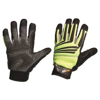 ProChoice® Profit® Cut 5 Hi-Vis Mechanics Glove  PTYC