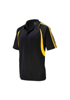 KIDS FLASH POLO  P3010B
