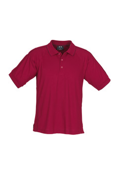 MENS RESORT POLO  P9900