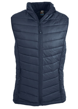 SNOWY MENS VESTS - N1523