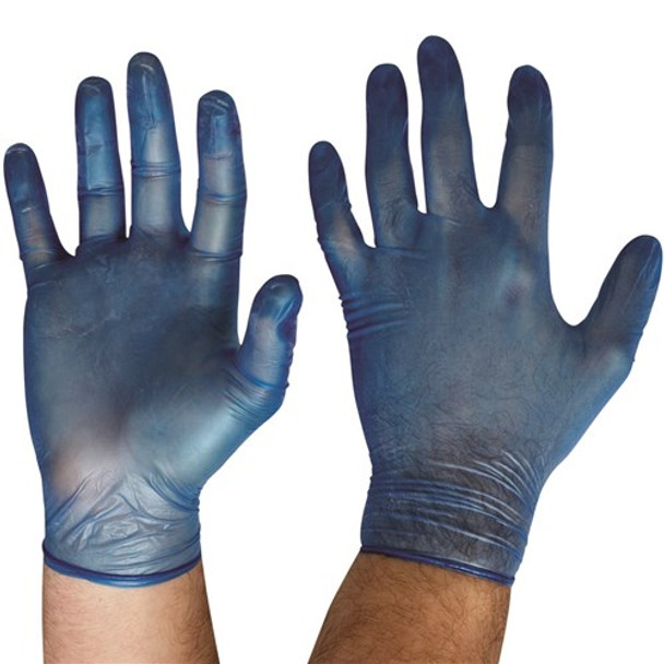 ProChoice® Disposable Vinyl Powder Free Gloves DVPF
