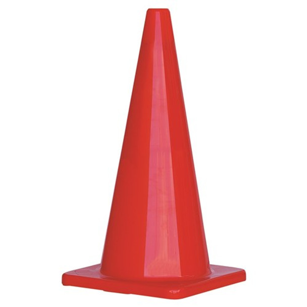 ProChoice® Orange PVC Traffic Cones 700mm TC700