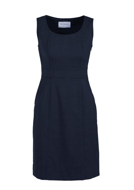 Womens Sleeveless Dress 34011