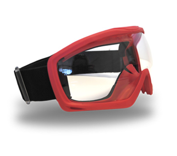 Inferno High Temperature Rated Goggle- Clear (6FR0)