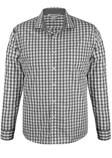 Aussie Pacific Devonport Mens Shirt Long Sleeve (1908L)