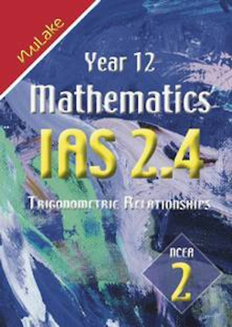 Nulake IAS 2.4 Trigonometric Relationships