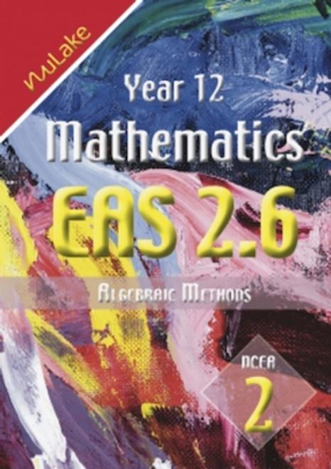 Nulake EAS 2.6 Algebraic Methods