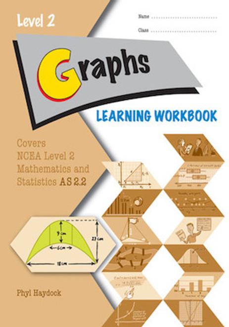 ESA Graphs 2.2 Learning Workbook