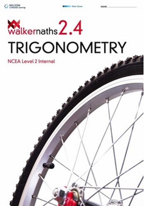 Walker Maths: 2.4 Trigonometry