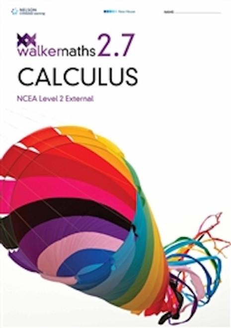 Walker Maths: 2.7 Calculus