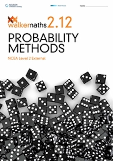 Walker Maths: 2.12 Probability Methods