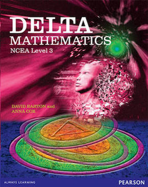 Delta Mathematics: Level 3 (3e)