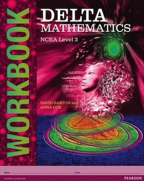 Delta Mathematics Workbook: Level 3