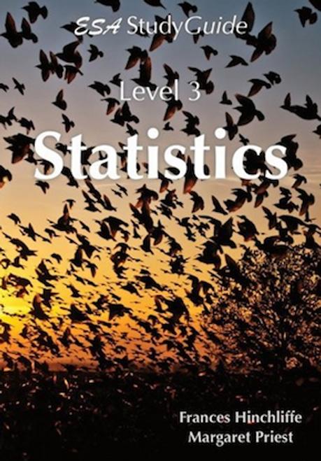 ESA Study Guide: Level 3 Statistics